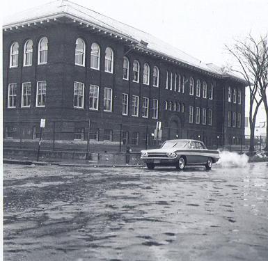 Northrop And Johnson >> Elementary Schools A - C
