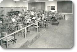 Roosevelt - Band Room - Date Unknown